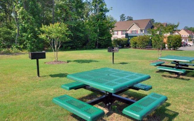 braemar creek picnic area