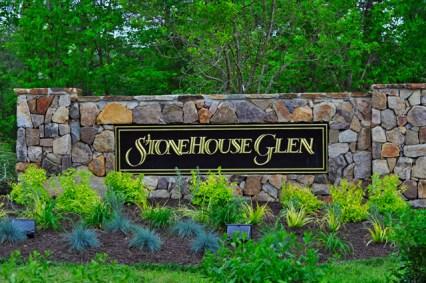 glen sign