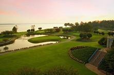 kingsmill golf course