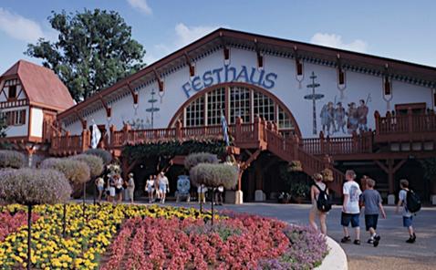 Busch Gardens opens for the 2014 season March 16.