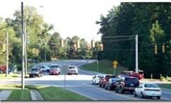 longhill rd corridor study james city county