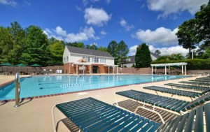 greensprings plantation pool