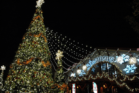 yes i know halloween isnt even here yet but busch gardens williamsburg is - Christmas Town Busch Gardens Williamsburg