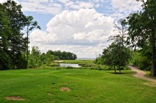 governors land golf course