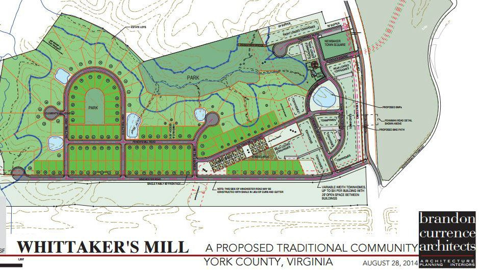 siteplan-whittikers-mill