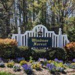 Neighborhood Spotlight: Windsor Forest, Williamsburg, VA