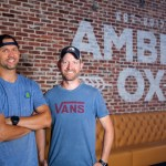 The Amber Ox:Creative Food and Drink From Scratch to Small Batch