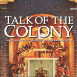 Talk of the Colony:  December 2017