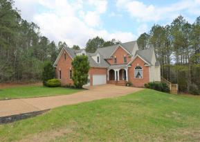 51 Wooded privacy