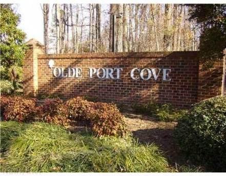 olde port cove