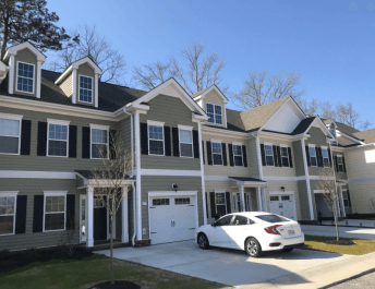 town homes in Martin Farm, Yorktown6
