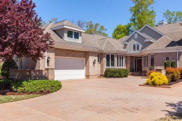 Rivers Edge home in kingsmill