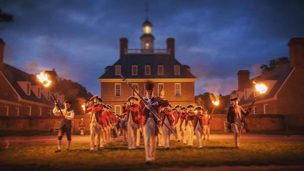 Colonial Williamsburg offers free Memorial Day admission for military families