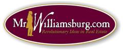Williamsburg Virginia Real Estate