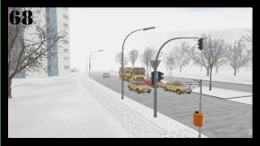 Następny przystanek: Heerstr/Magistratsweg