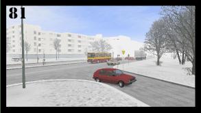 Następny przystanek: Hahneberg Grundstuck