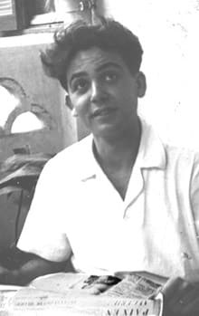 Maurice Audine