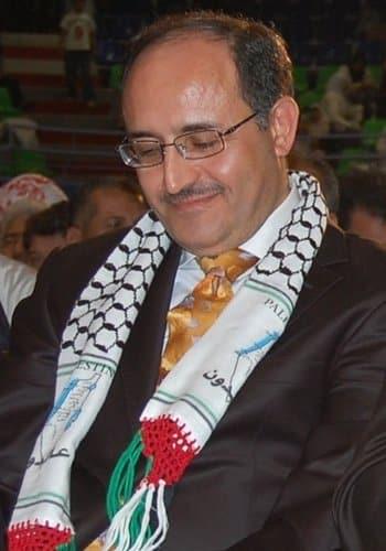 Ghassan Ben Jeddo