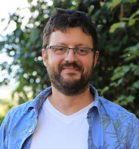 Jochen Praefcke