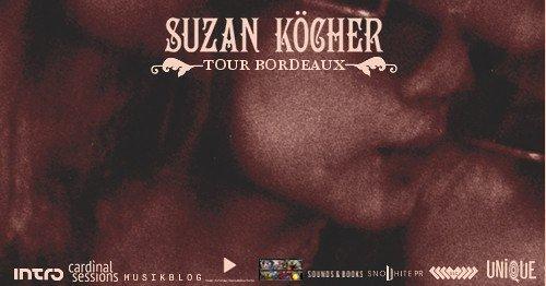 Suzan Köcher