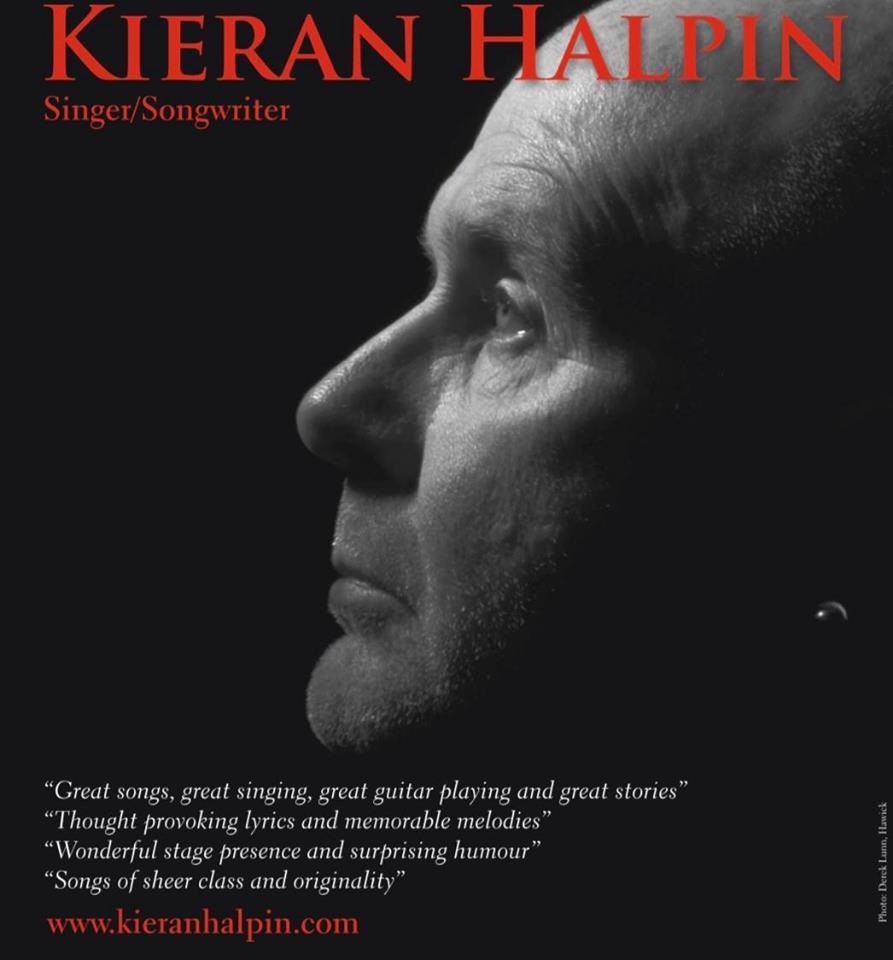 Kieran Halpin