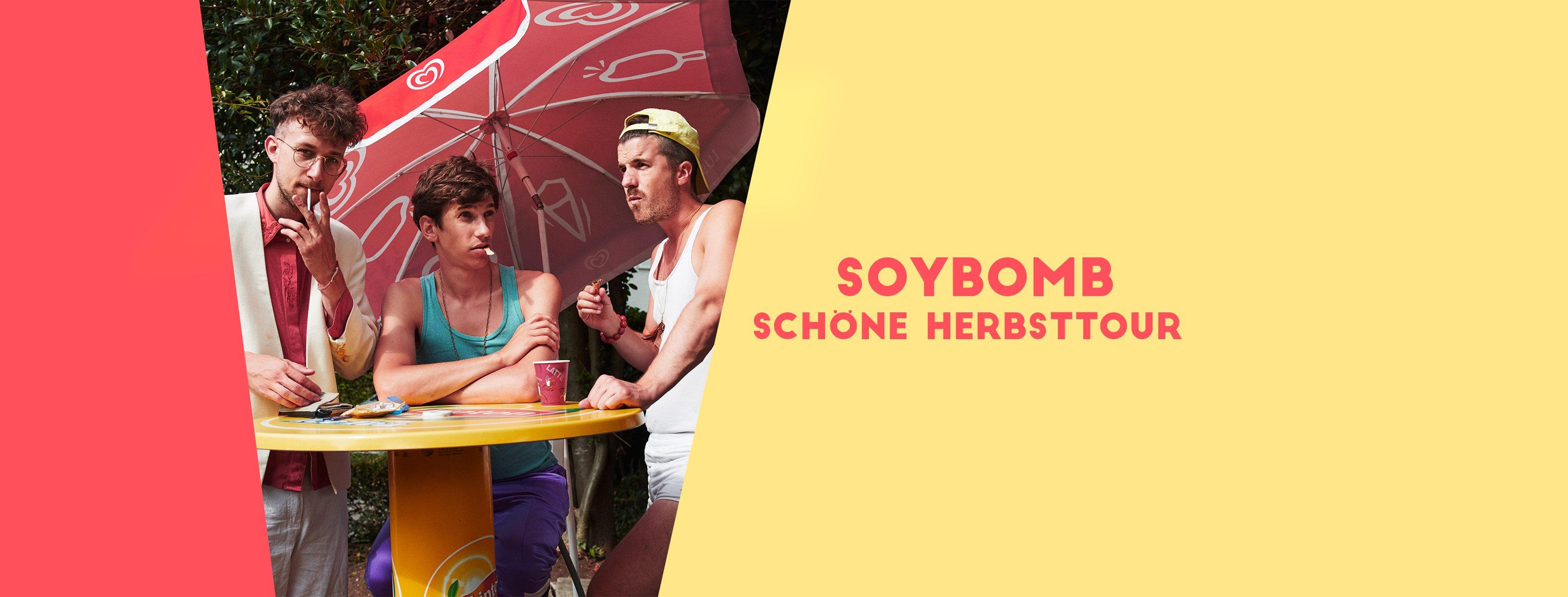 Soybomb