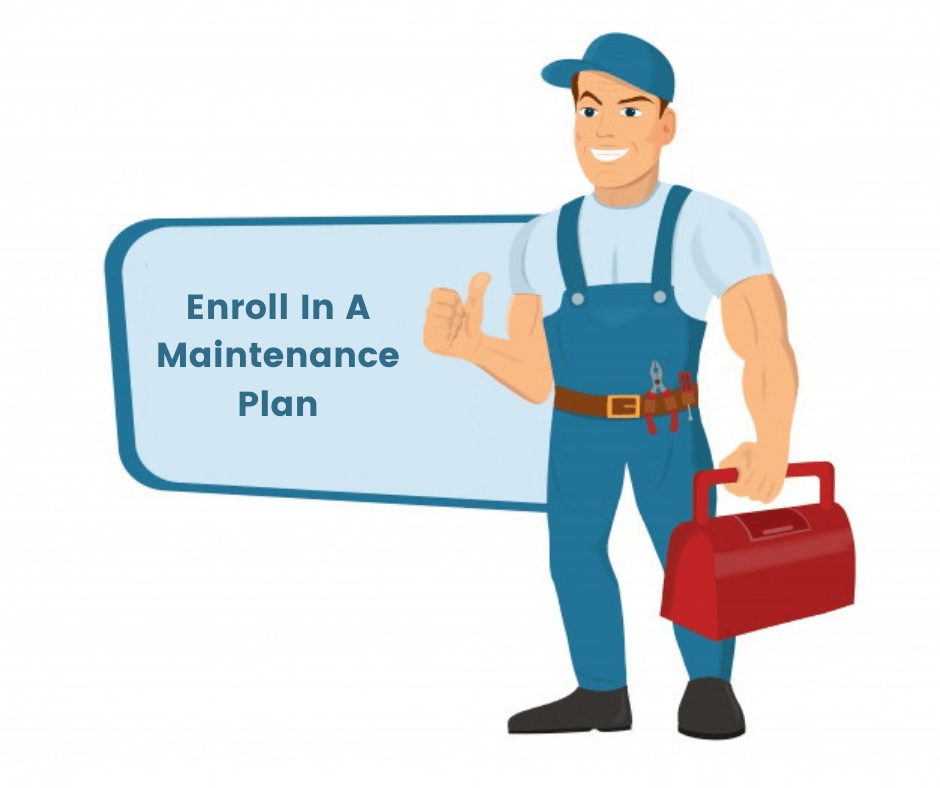 Enroll In a Maintenance Plan