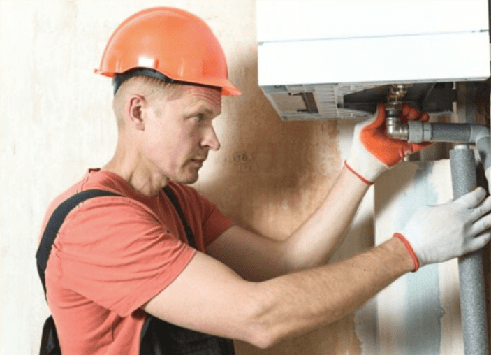 HVAC Repair Contractors in Houston