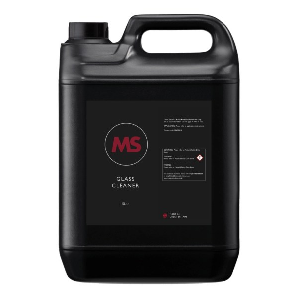 Automotive Surface Protection - Glass Cleaner