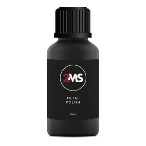 Marine Metal Polish from MS Protection