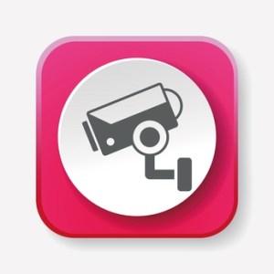 Videoüberwachung in Mietobjekten