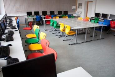 Sicher in der Schule - moderne Sicherheitstechnik für Bildungseinrichtungen