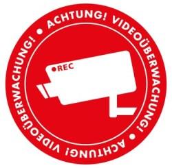Überwachungskameras – sinnvoller Einbruchschutz?