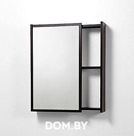 Купить мебель для ванной комнаты Акваль Зеркало Карина 60 ...