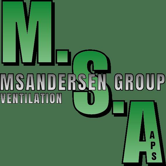 M.S. Andersen Ventilation