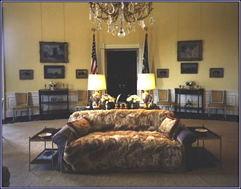 The White House Historical Association Research