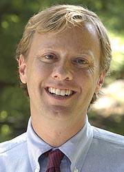 [photo, James Brochin, Maryland State Senator]