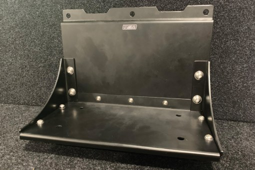 ECP2 - Upright Compressor Mounting Plate