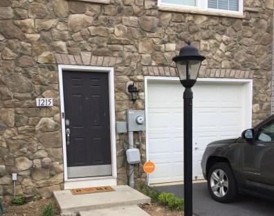 Original Front Door