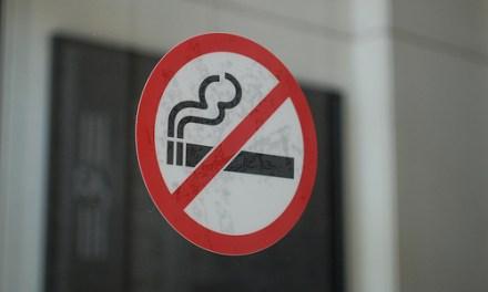 On smoking