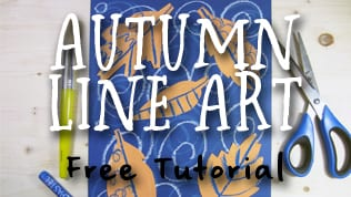Learn How to Create this Autumn Art Project in your Classroom for Art Teaching Success! Plan quickly and teach confidently. Click to see this art tutorial! Art Teacher   Art Teacher Resource   Art Projects for Kids   Elementary Art Project   Middle School Art Project   Primary Art Project   Art Teacher Tips   Art Teaching Ideas   Art Education   Ms Artastic   Ms Artastic Resources