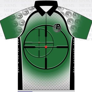 Para Ordnance (green)