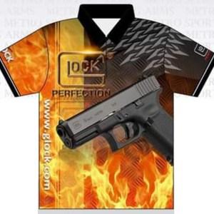 Team Glock (fire)