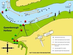Queenborough Harbour
