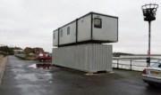 Queenborough Harbour Lookout
