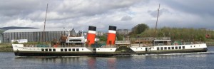 PS Waverley