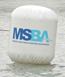 MSBA race mark