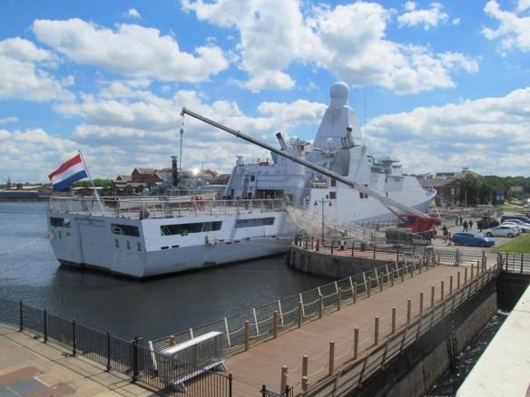 HNLMS Holland