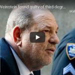 Harvey Weinstein Booked at Rikers Island: And Justice for All