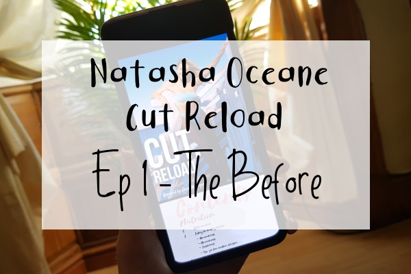 Cut Reload by Natasha Oceane Thumbnail Featured Image